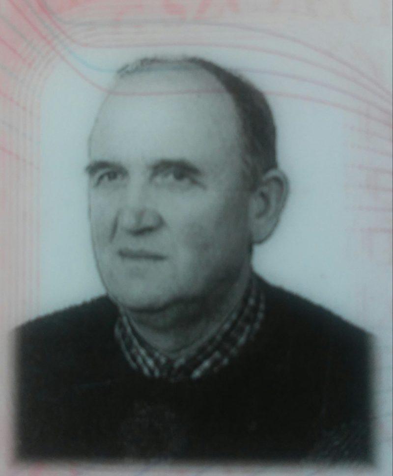 Odnaleziono 70latka z Serpelic