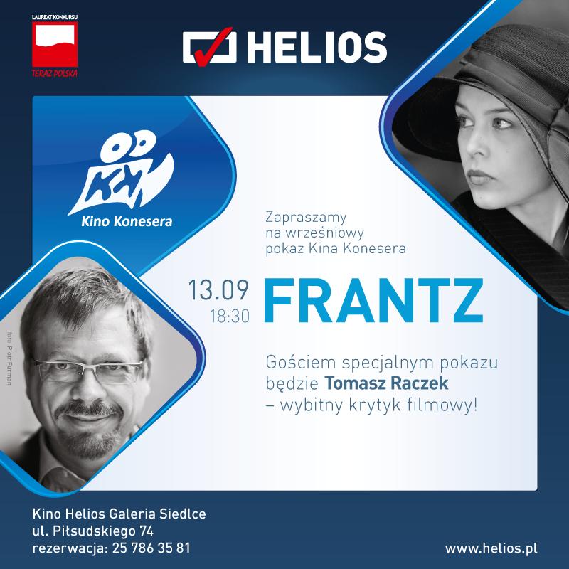 Frantz – wygraj bilety