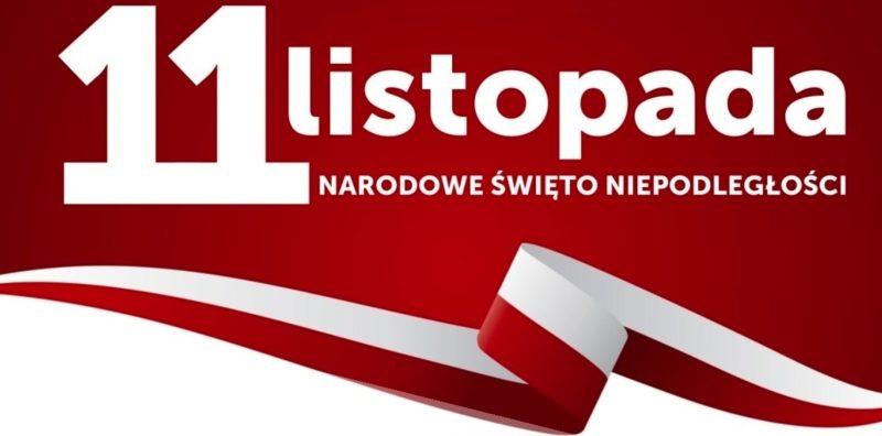 Obchody Narodowego Święta Niepodległości Polski