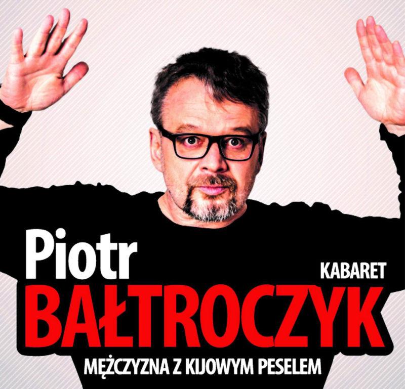 Błatroczyk w Łosicach
