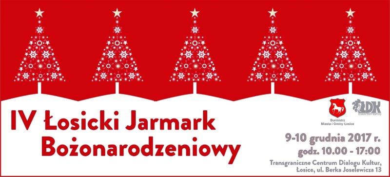 IV Jarmark Bożonarodzeniowy
