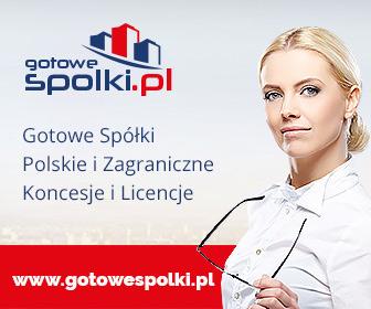 Gotowa Spółka Łotewska, Holandia, Belgia, Czeska, Słowacka, w Chorwacji, Niemcy, Włochy,Hiszpania, Bułgaria, Rumunia 603.557777