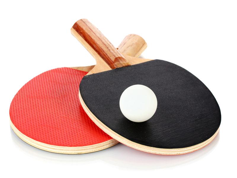 III Otwarty Turniej Tenisa Stołowego o Puchar Starosty Powiatu Łosickiego