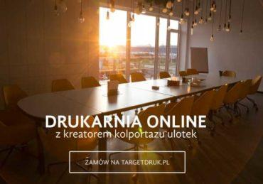 Kolportaż ulotek na terenie województwa Mazowieckiego
