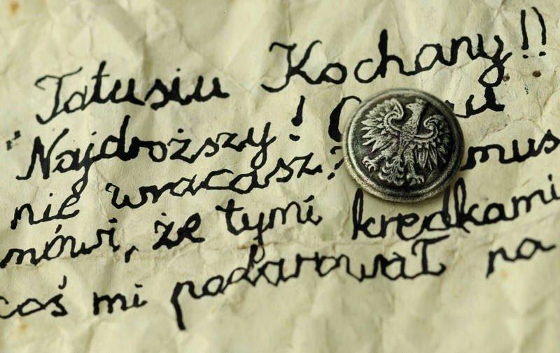 Uroczyste obchody Dnia Pamięci Zbrodni Katyńskiej
