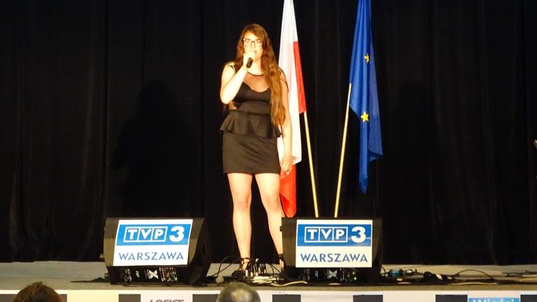 Zuzia Kulesz i Grupa Wokalna z Łosickiego Domu Kultury finalistami Festiwalu Piosenki Europejskiej w Mordach