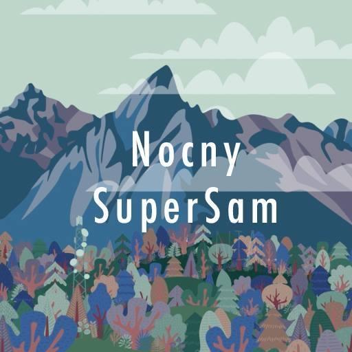 Nocny SuperSam wraca z nowym albumem