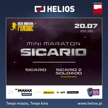 Mini Maraton Sicario – wygraj bilety