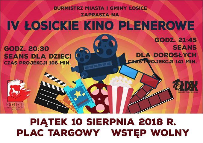 IV Kino Plenerowe