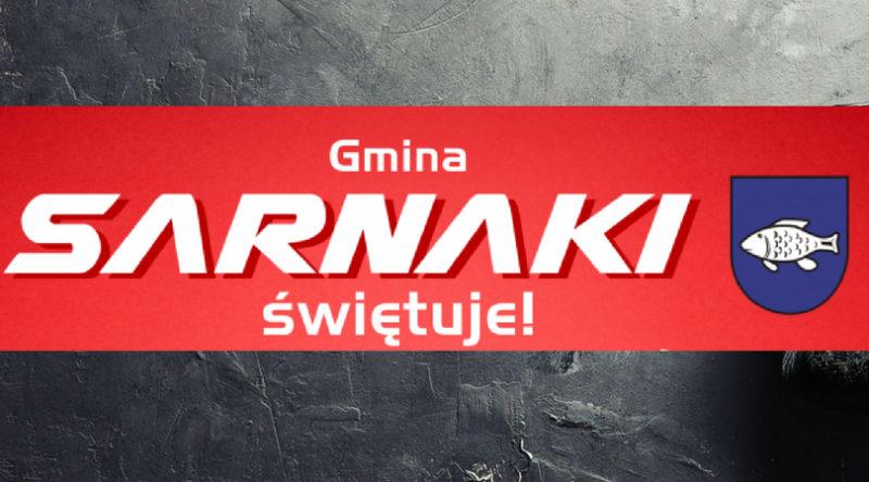 Gmina Sarnaki Świętuje