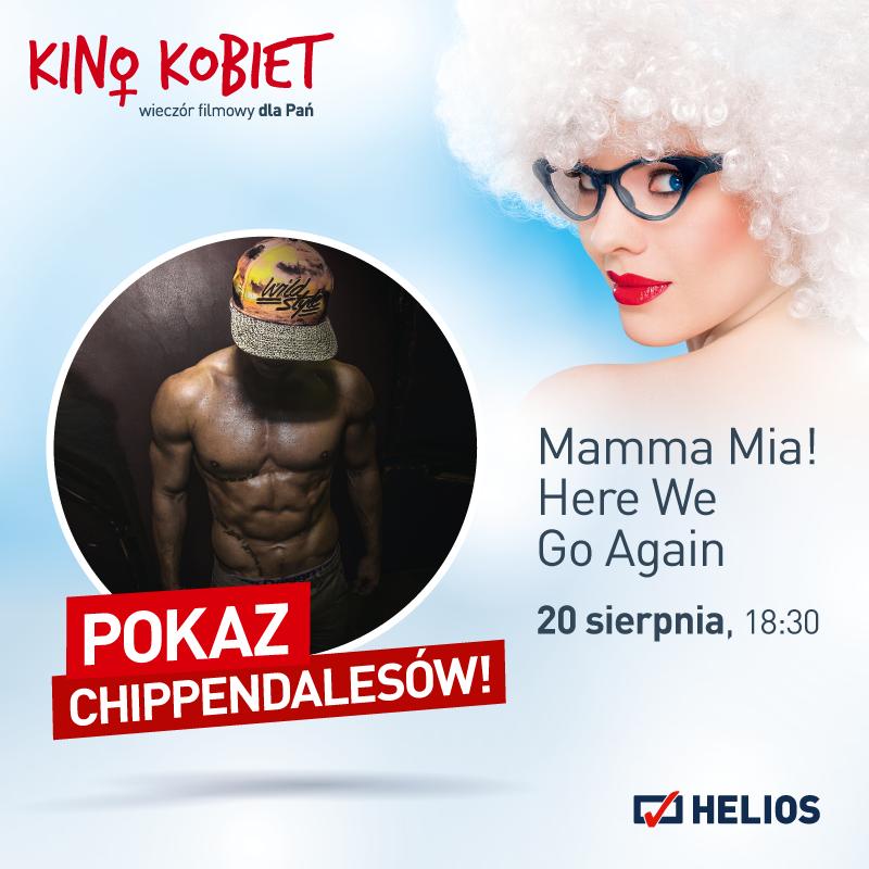 Mamma Mia! – wygraj bilety