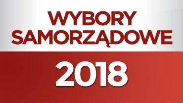 Wybory 2018 – promuj się z ŁOSICE.INFO