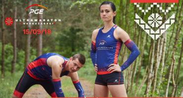 Premiera PGE Ultramaratonu Nadbużańskiego