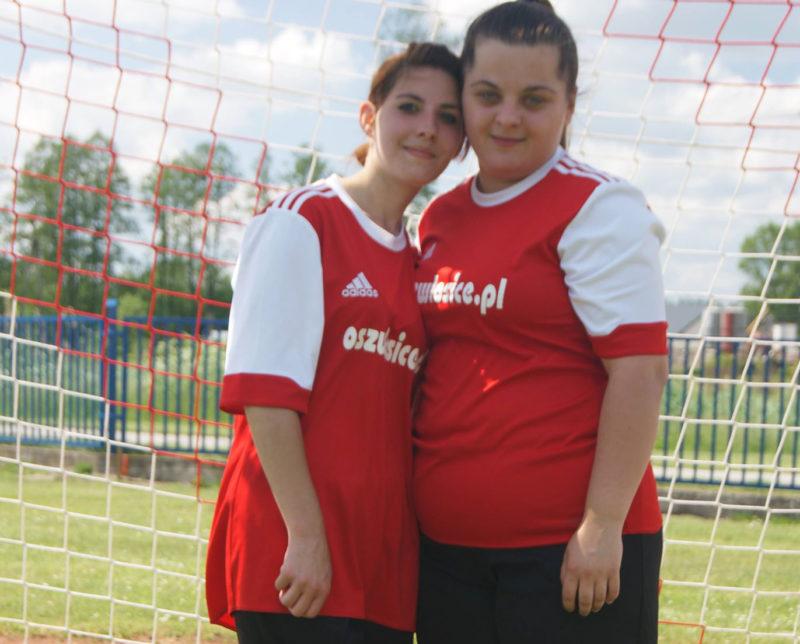 Dziewczęta z OSZW w Łosicach pojadą na Letnie Światowe Igrzyska Olimpiad Specjalnych w Abu Dhabi!