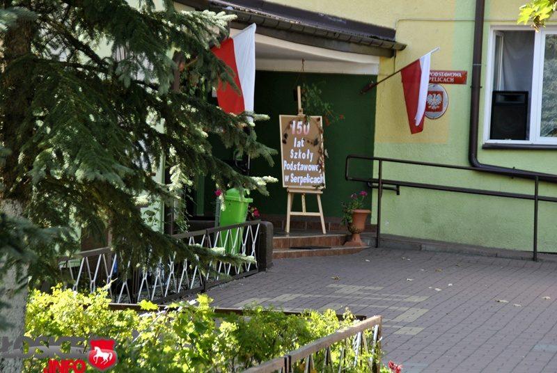 Piękny jubileusz szkoły w Serpelicach