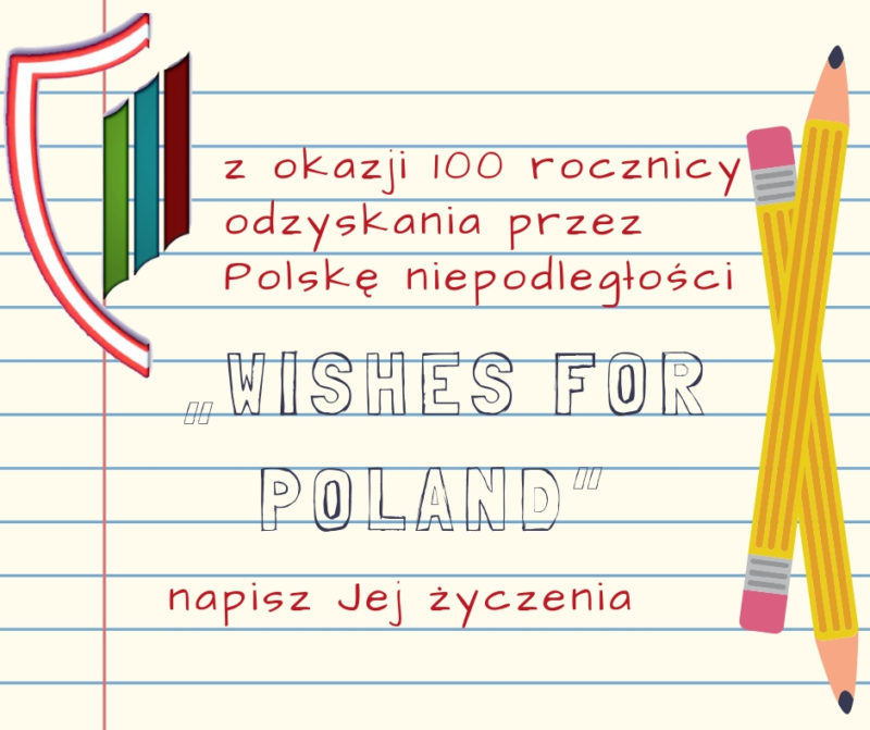 """""""Wishes for Poland"""""""
