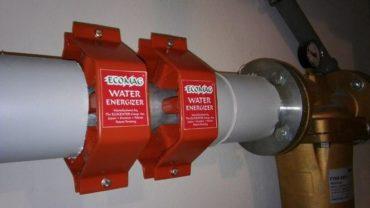 Magnetyzer Ecomag – instalacja wodna bez kamienia i strat