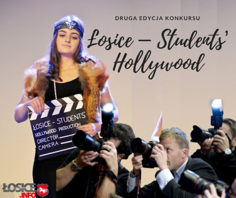 'Łosice – Students' Hollywood